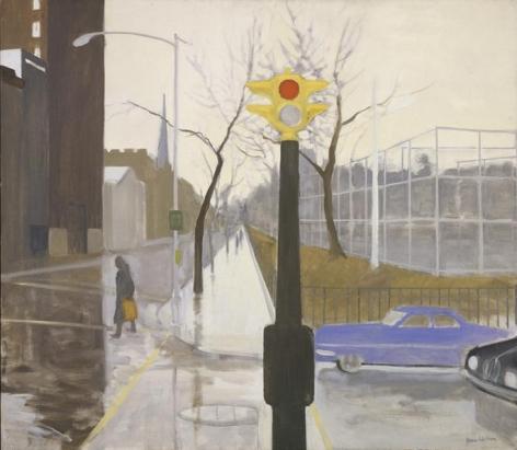 Stop Light, 1966