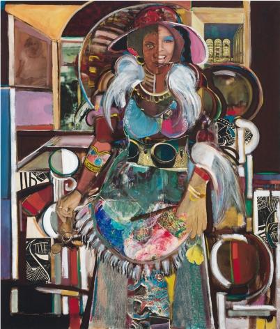 Jazz Singer (Lady of Leisure, Fox), 1974
