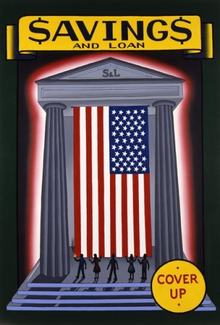Government Smokescreen, 1990