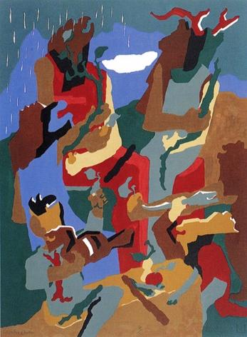 Celebration of Heritage,1992