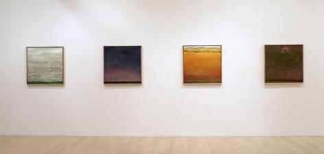 Jane Wilson: New Paintings