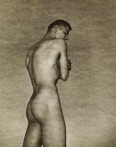 Ted Starkowski, c. 1953