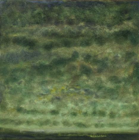 Green Twilight, 2001