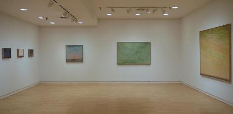 Jane Wilson: Recent Paintings