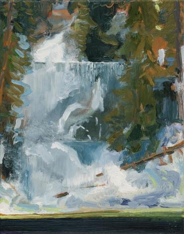 Mill Falls, 2020