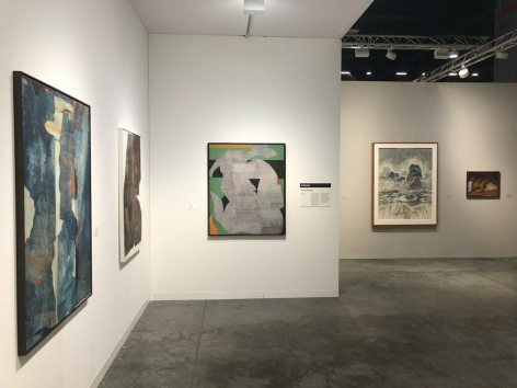 Art Basel Miami Beach 2018