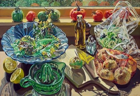 Salad Fixings, 1983