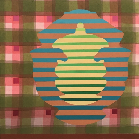 Untitled (664), 2002