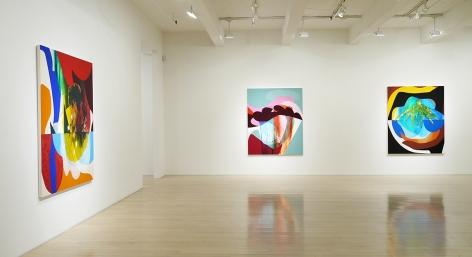 Carrie Moyer: Sirens
