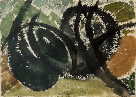 Trees, c. 1940