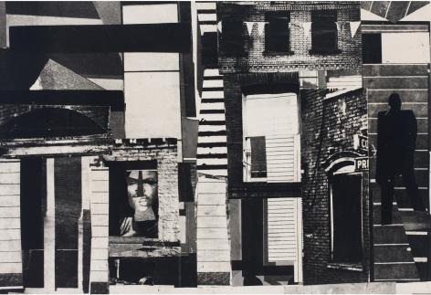 Spring Way, 1964