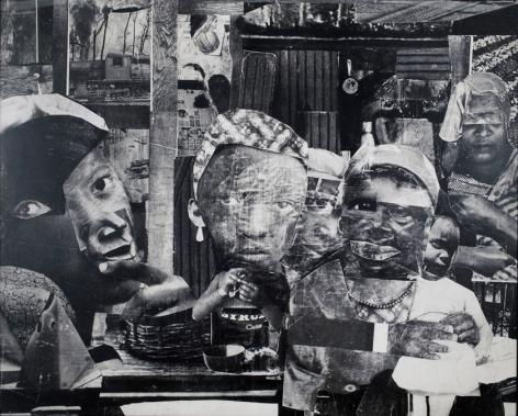 Mysteries II, 1964