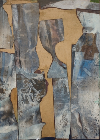 Untitled [browns], c. 1962