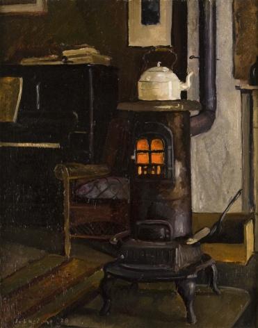 First Studio 1928