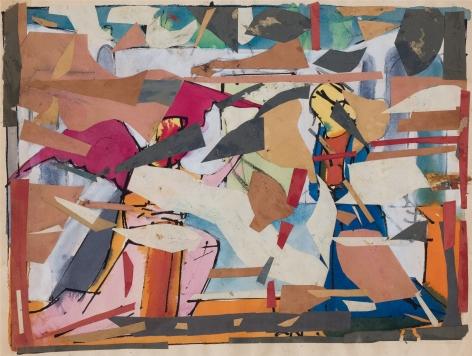 Untitled, c. 1956