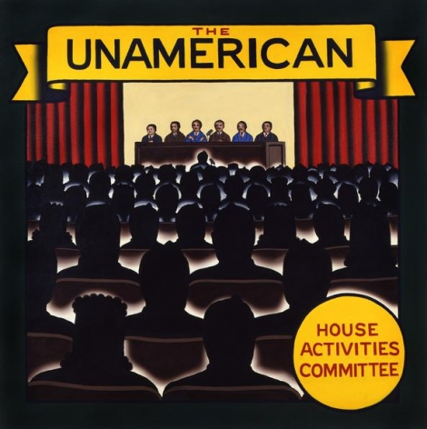 The Unamerican House Activities, 1991