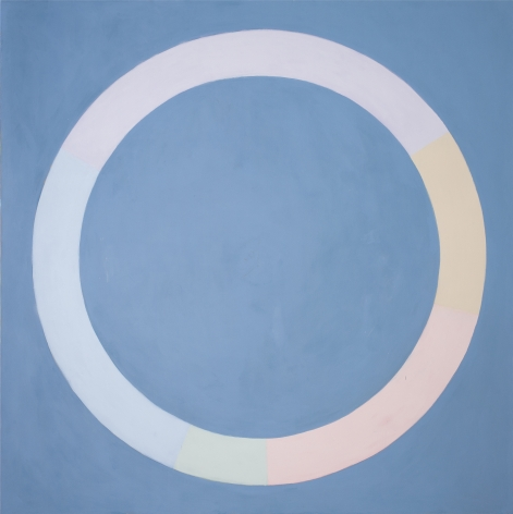 Brian O'Doherty Vaughan's Circle, 2004