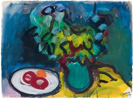 Still Life, 1959