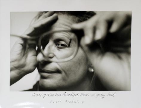 Annie Liebovitz, c. 2000