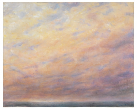Night Fall, Montauk, 1990-91