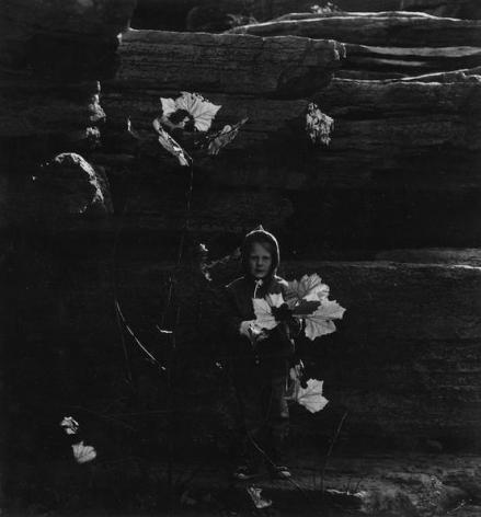 Untitled, 1964, Gelatin silver print