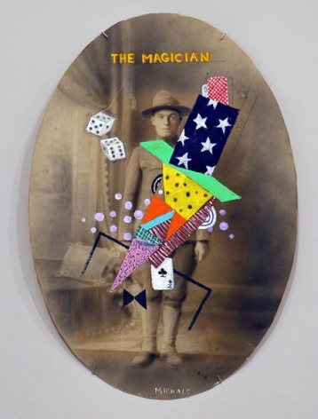 The Magician, 2015