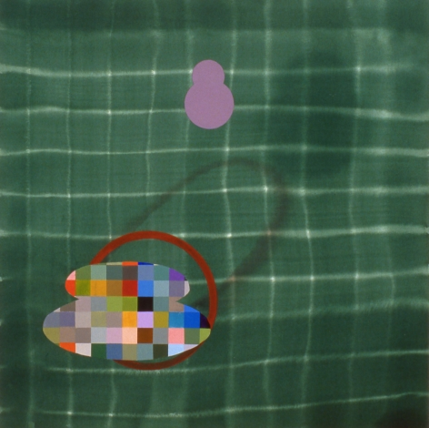 Stephen Mueller Untitled (604), 1999