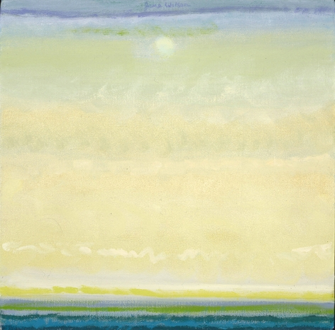 Light at Dawn, 2000