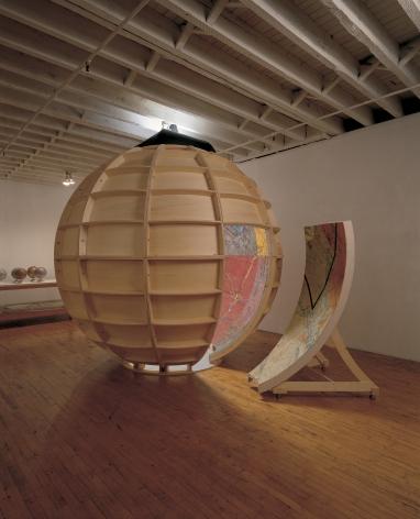 Joyce Kozloff Targets, 2000