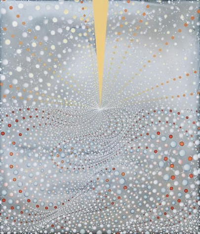 Yellow Ray, 2011.