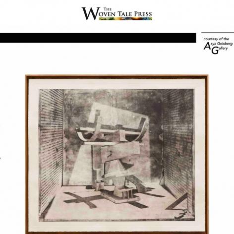 The Woven Tale Press Magazine