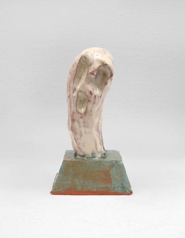 earthenware sculpture