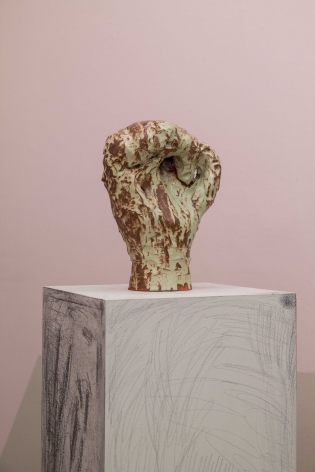 Ceramic by Gudmundur Thoroddsen