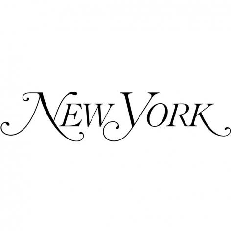 New York Mag logo