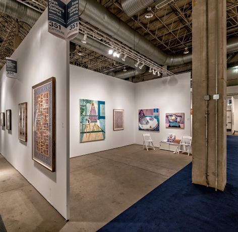 Expo Chicago Art Fair