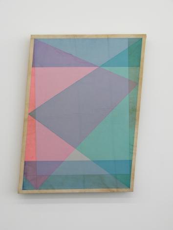 Jeffrey Gibson, Constellation No. 18, 2012
