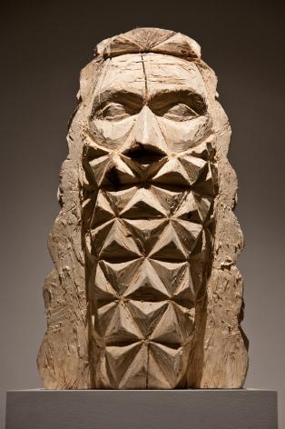 sculpture by Gudmundur Thoroddsen