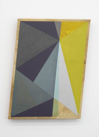 Jeffrey Gibson, Constellation No. 7, 2012