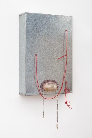 sculpture by Trish Tillman