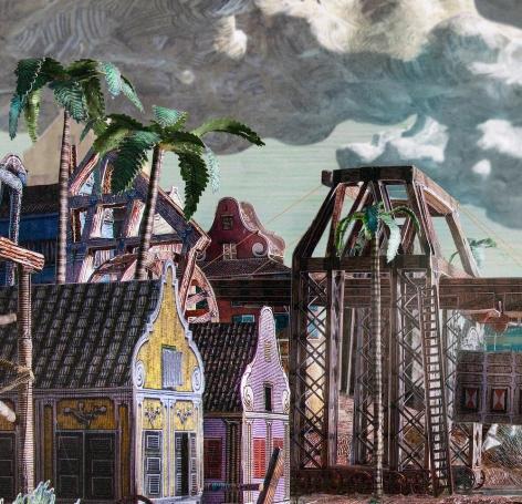 Detail of a photograph by Jasper de Beijer