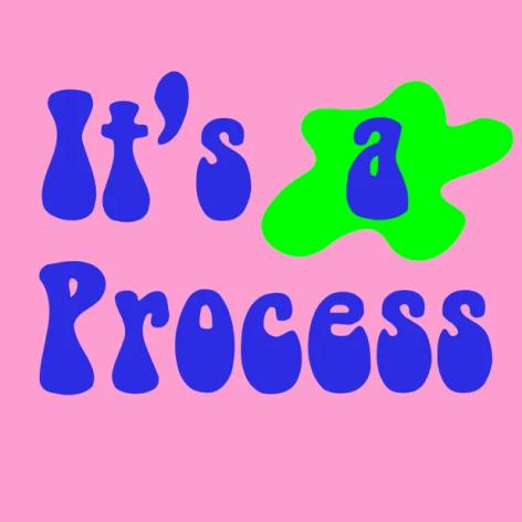 Ricardo Gonzalez on It's a Process Podcast - Interview with Jennifer Sullivan