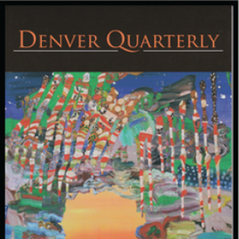 Denver Quarterly