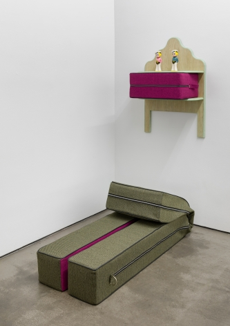 Trish Tillman sculpture