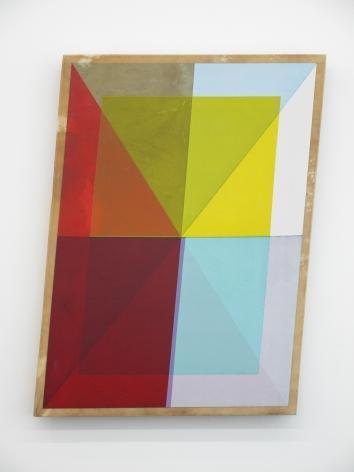Jeffrey Gibson, Constellation No. 15, 2012