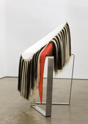 floor sculpture by Trish Tillman