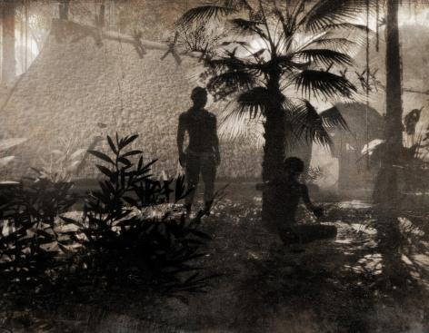 C-print photograph by Jasper de Beijer