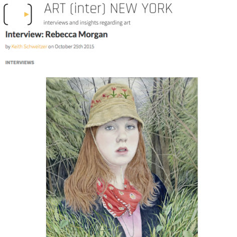 Art (inter) new york interview