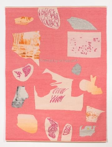 woven textile piece