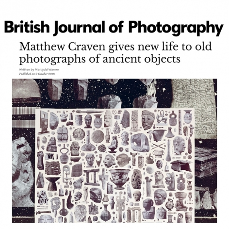 British Journal of Photography article