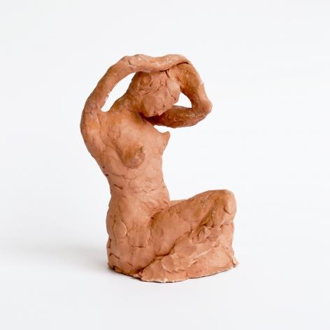 Terracotta sculpture